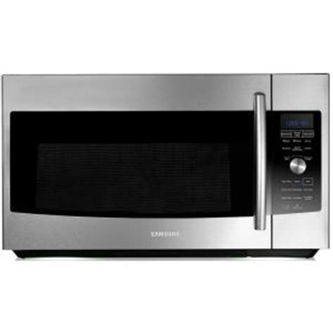 samsung 1 7 cu ft the range convection microwave in