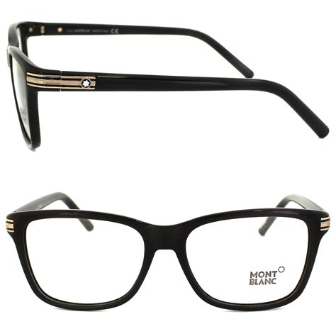 cheap mont blanc mb0477 glasses frames discounted sunglasses
