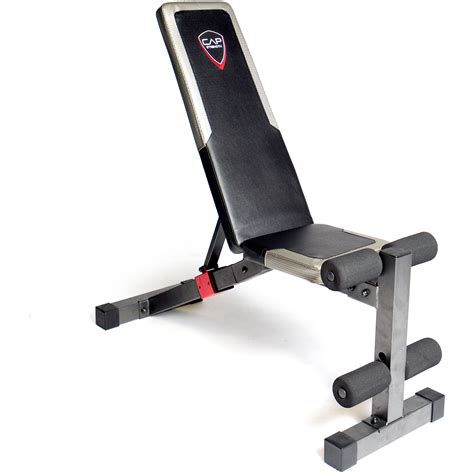 marcy weight benches marcy deluxe flat bench walmart com