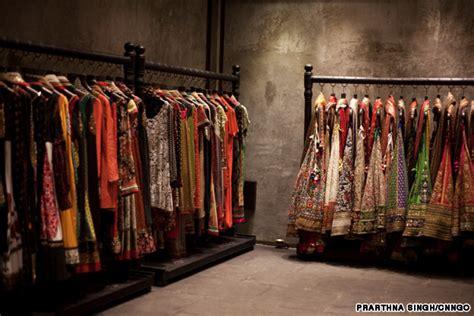 design clothes outlet opulent india
