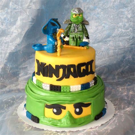 lego ninjago jay  fangdam cakecentralcom