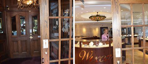 remodel wixon jewelers