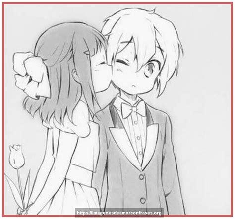 imagenes para dibujar a lapiz de anime amor imagenes de amor de anime para dibujar sencillas de hacer