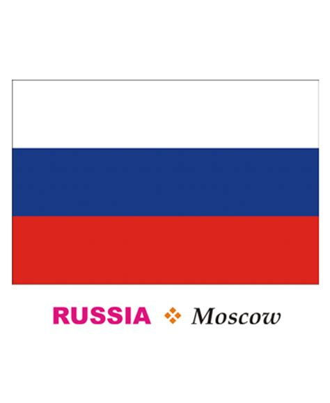 colors of russian flag russia flag coloring pages for to color and print