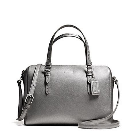Jual Tas Coach Mini Bennet Blue Sky Black Original Asli 1 coach f50430 peyton mini satchel 19321 coach handbags