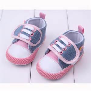 toddler baby boy velcro casual shoes crib prewalker