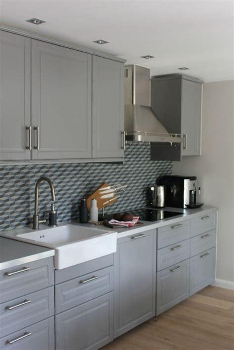 ikea gray kitchen 12 best images about kitchen ideas on pinterest