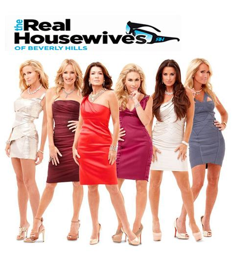 the beverly housewives lipstick color the real housewives of beverly hills and mother teresa