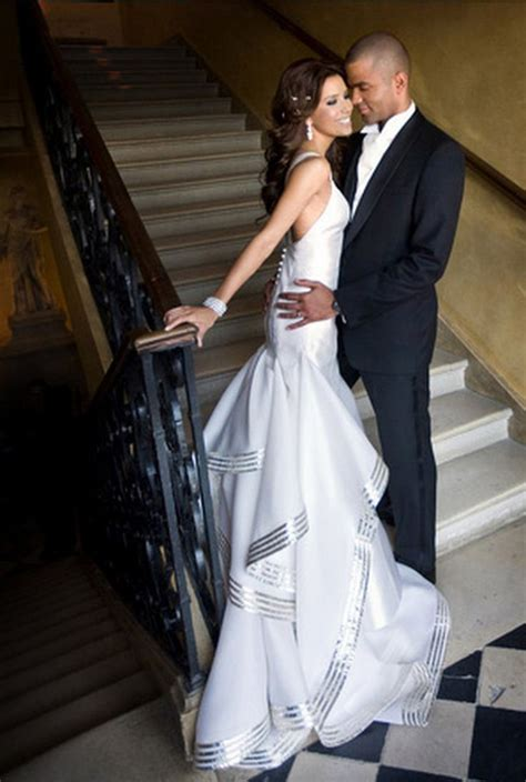 Longoria Tony Parkers Wedding Details Revealed by 15 Best Images About Longoria Tony