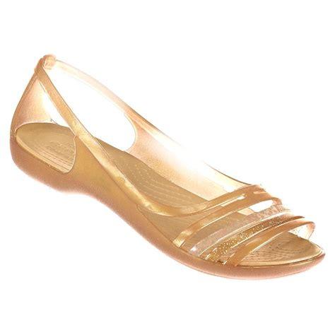 Crocs Flat crocs flat sandal buy and offers on swiminn