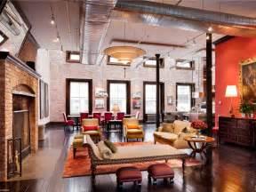 Tribeca Loft Tribeca Loft Mansion Has Million Dollar Style