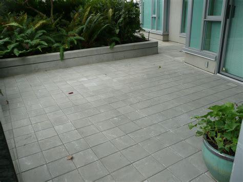 Interlocking Paver Patio Installation Paver Patio Installation