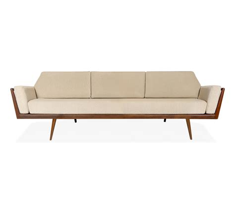 couch rail rail back sofa lounge sofas from smilow design architonic