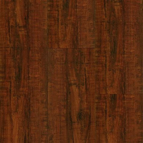 Master Design Rustic Heart Pine 10.3mm Wide Plank Laminate