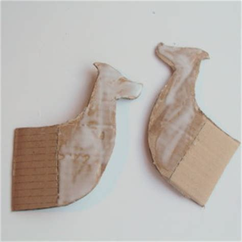 how to make a paper viking boat how to make a viking longboat hobbycraft blog