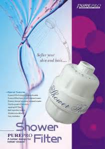 Sink Faucets Purepro 174 Usa Shower Filter Pro 6000