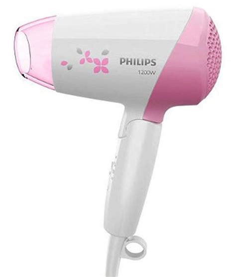 philip hair dryer om hair