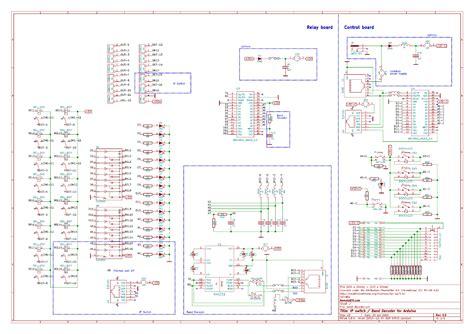 ethernet switch schematic diagram circuit and schematics