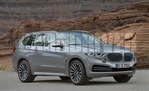 Bmw X 7 Car And Driver