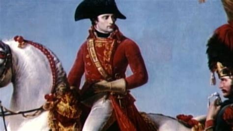 biography exle in french napoleon emperor military leader biography com