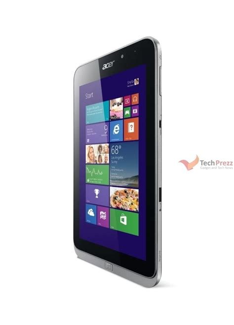 best tablet with windows 8 1 best windows 8 1 tablets 200 2014 tech prezz
