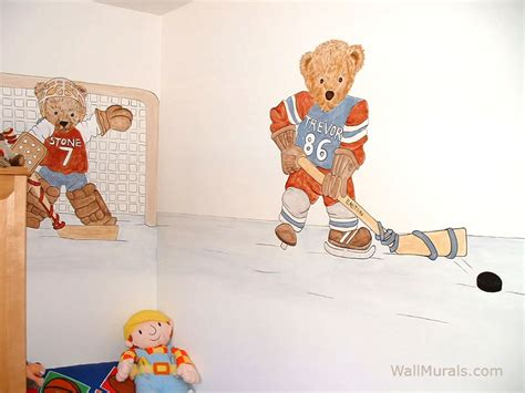 wall murals sports sports wall murals exles of sports murals
