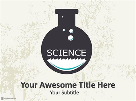 template ppt science free free chemistry powerpoint templates themes ppt