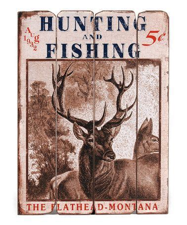 hunting and fishing home decor hunting fishing wall d 233 cor