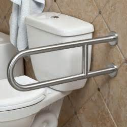 grab bars for toilet in bathrooms pickens u shape grab bar grab bars bathroom