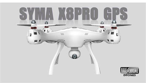 Drone Syma X8 syma x8 pro affordable drone with gps and an hd