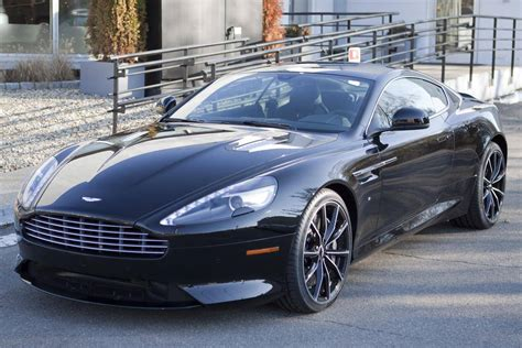 2016 Aston Martin Db9 For Sale 1861745 Hemmings Motor