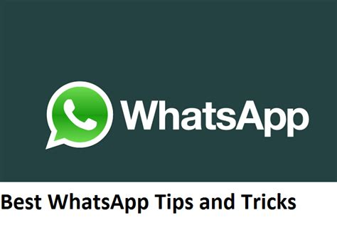7 Interesting Negotiating Tricks And Strategies by 7 Best Whatsapp Tips And Tricks Which Are Useful