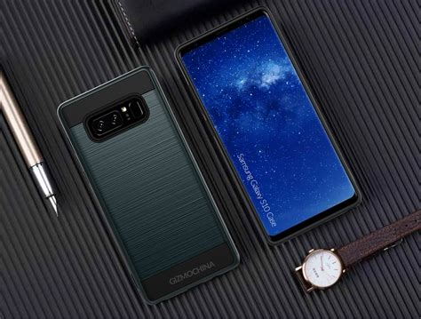 exclusive samsung galaxy  case images reveal front