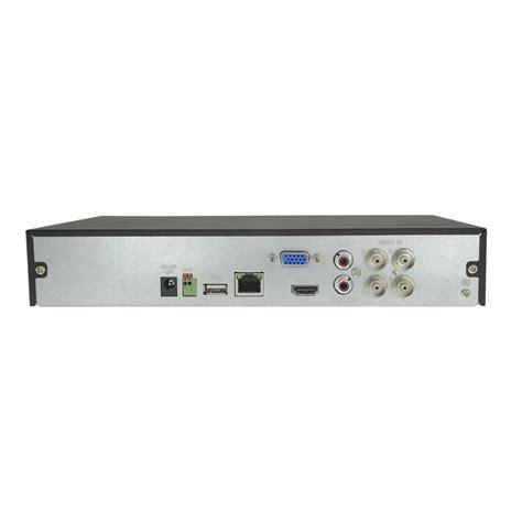 dvr405hd dahua 4 channel hybrid hd dvr 720p 960h d1 ip 1080p x security 4 series