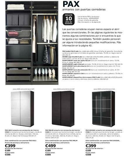 armario barato ikea encuentra armarios baratos en ikea decoraci 243 n