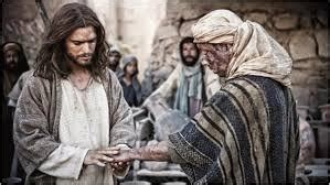 the religious leaders wanted jesus to heal on the sabbath.