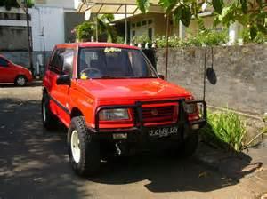 Suzuki Sidekicks For Sale Vitara 4xfun 1993 Suzuki Sidekick Specs Photos