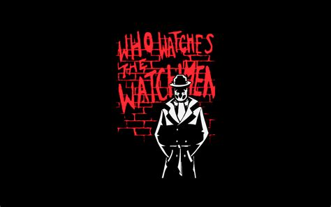 Watchmen Rorschach Wallpapers   Wallpaper Cave