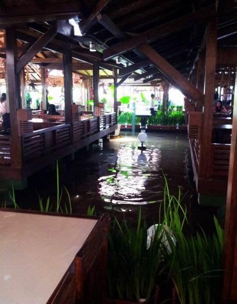 rumah makan saung kuring  bogor garnesiacom