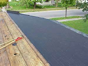 Roofing Paper Tar Paper