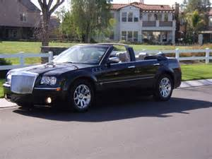 2006 Chrysler 300 Convertible 2006 Chrysler 300 C Hemi Convertible Photo Picture Image