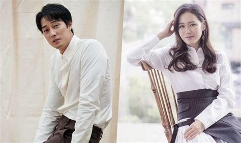 so ji sub son ye jin be with you โซจ ซอบ ซนเยจ น คอนเฟ ร มร บบทนำในภาพยนตร quot be with you