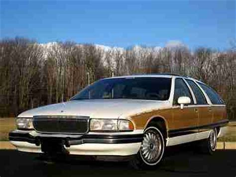 how do i learn about cars 1993 buick lesabre head up display purchase used 1993 buick roadmaster 5 7l lt1 wagon 3rd row seats leather one owner low miles