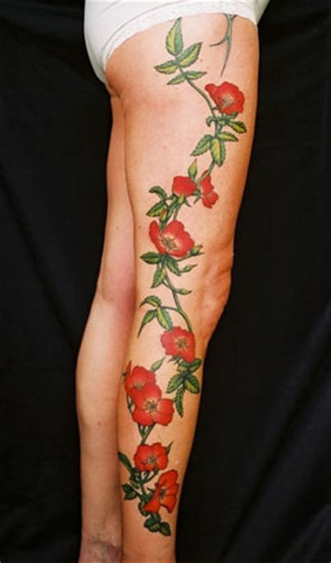 climbing rose tattoo 42 best images about deadly nightshade inspiration