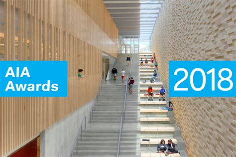 winners    aia institute honor awards