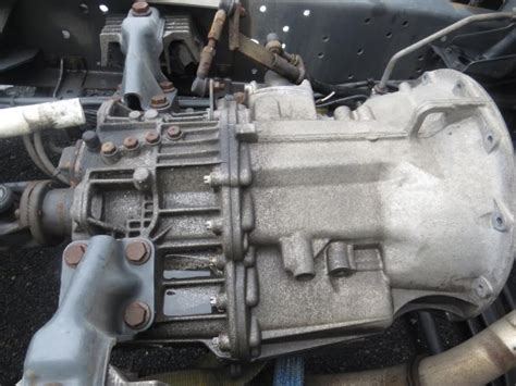 used mercedes g60 g56 transmission for sale mascus usa