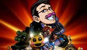 Youtubers have a role in five nights at freddy s movie moargeek