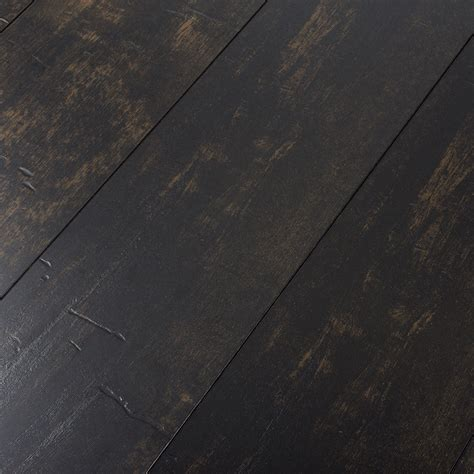 Black Laminate Wood Flooring Armstrong Architectural Remnants Antique Structure Black
