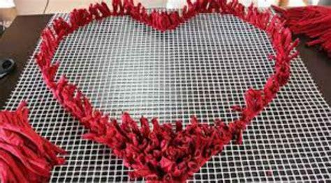 como hacer alfombras de trapillo las mejores ideas