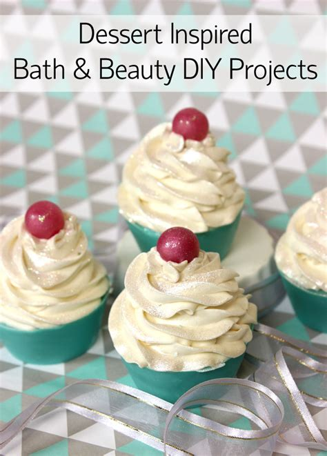 Bath And Dessert by Dessert Inspired Bath Diy Projects Soap